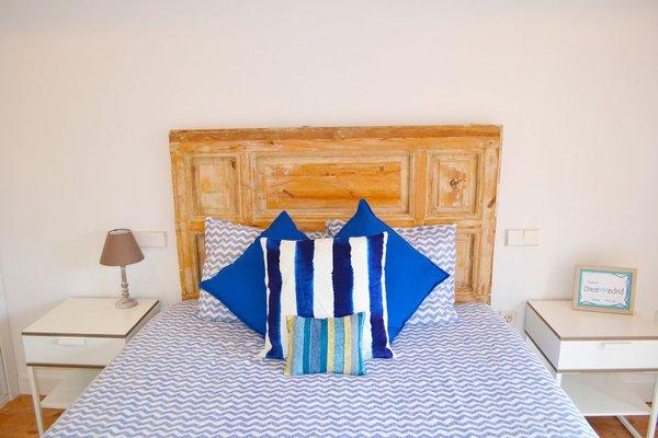 Apartments Dreammadrid Don Pedro - фото 3
