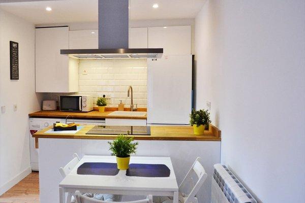 Apartments Dreammadrid Don Pedro - фото 4