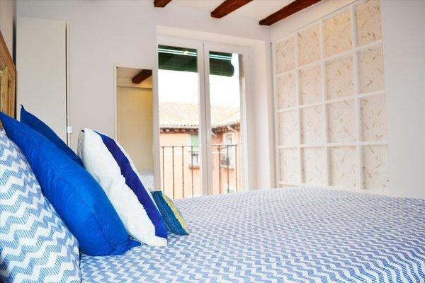 Apartments Dreammadrid Don Pedro - фото 6