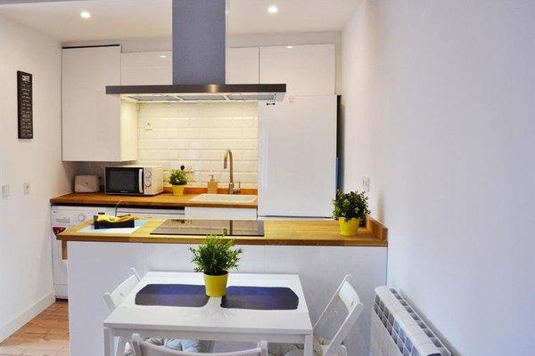 Apartments Dreammadrid Don Pedro - фото 7