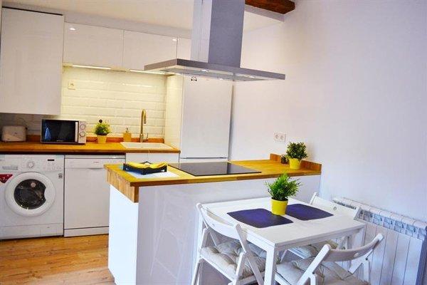 Apartments Dreammadrid Don Pedro - фото 9