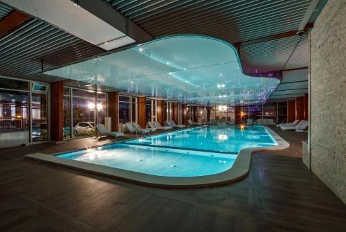 Hotel Delfin 2 - фото 16