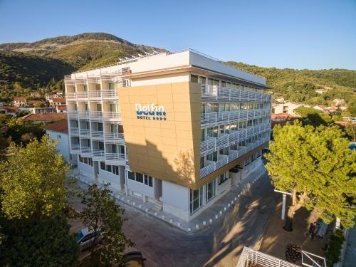 Hotel Delfin 2 - фото 20