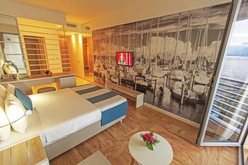 Hotel Delfin 2 - фото 4