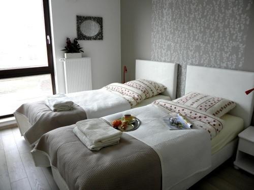 Novum Arkadia Apartamenty - фото 2