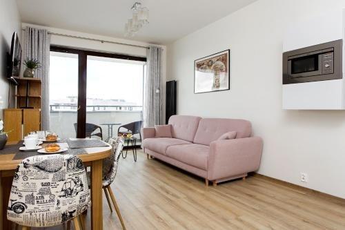 Novum Arkadia Apartamenty - фото 6