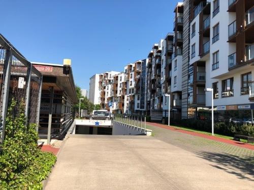 Apartament Olympic Park 3 Pokojowy - фото 10