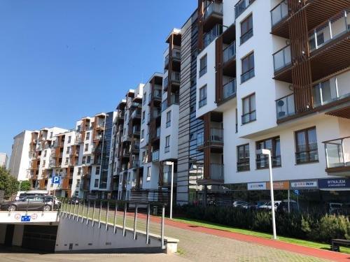 Apartament Olympic Park 3 Pokojowy - фото 13
