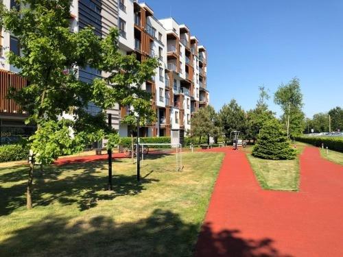 Apartament Olympic Park 3 Pokojowy - фото 14