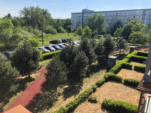 Apartament Olympic Park 3 Pokojowy - фото 21