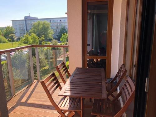 Apartament Olympic Park 3 Pokojowy - фото 7