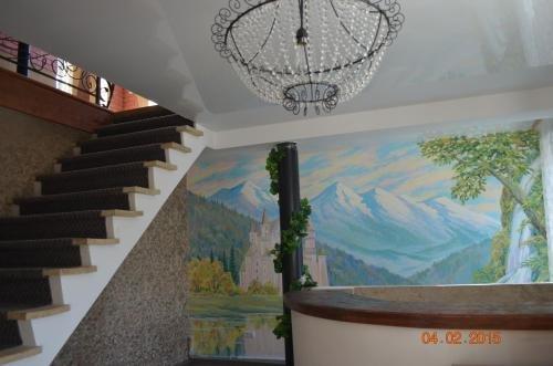 Guest House Zamok Edel'veys - фото 11