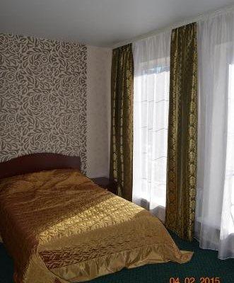 Guest House Zamok Edel'veys - фото 2