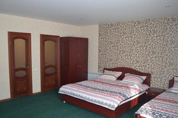 Guest House Zamok Edel'veys - фото 3