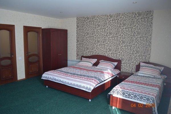 Guest House Zamok Edel'veys - фото 4