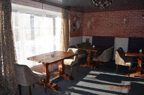 Guest House Zamok Edel'veys - фото 8