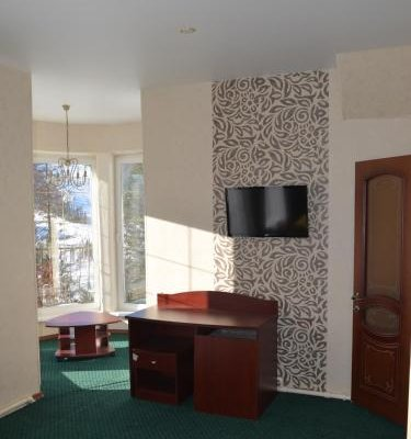 Guest House Zamok Edel'veys - фото 9
