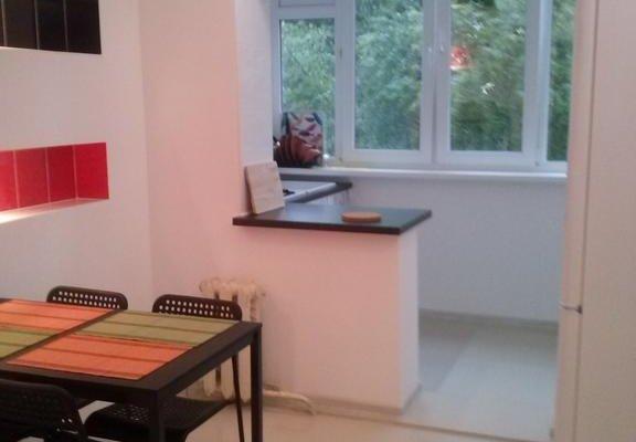 Apartment Ostrovskogo, 133 - фото 1