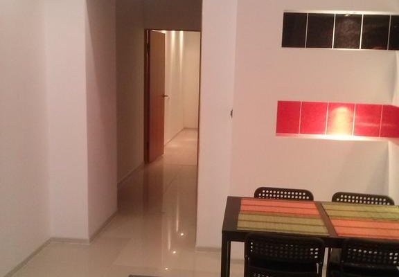 Apartment Ostrovskogo, 133 - фото 2