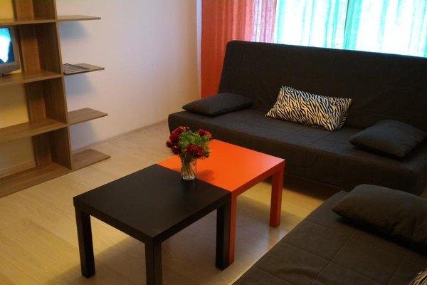 Apartment Ostrovskogo, 133 - фото 4