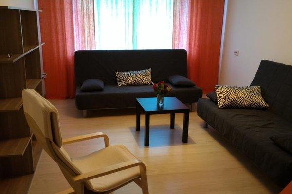 Apartment Ostrovskogo, 133 - фото 5