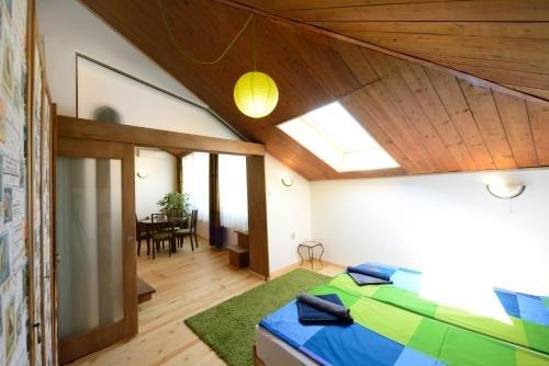 Artistic penthouse - фото 2