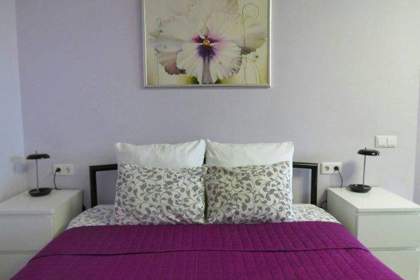 Apartment on Prospect Gazety Pravda 22 - фото 1