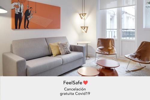 Ambrosse Apartment by FeelFree Rentals - фото 16
