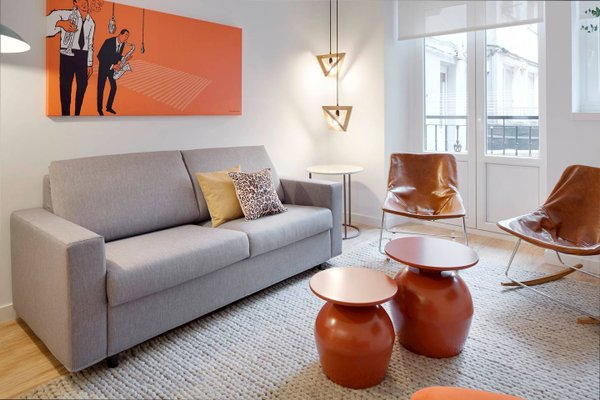 Ambrosse Apartment by FeelFree Rentals - фото 1