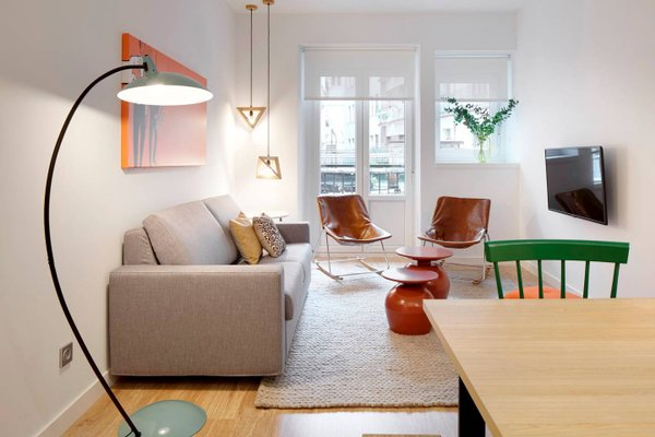 Ambrosse Apartment by FeelFree Rentals - фото 3