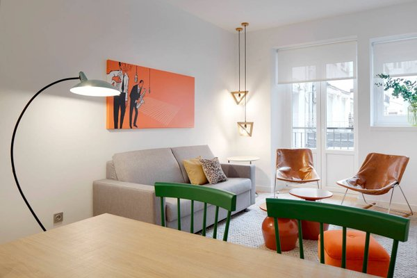 Ambrosse Apartment by FeelFree Rentals - фото 5