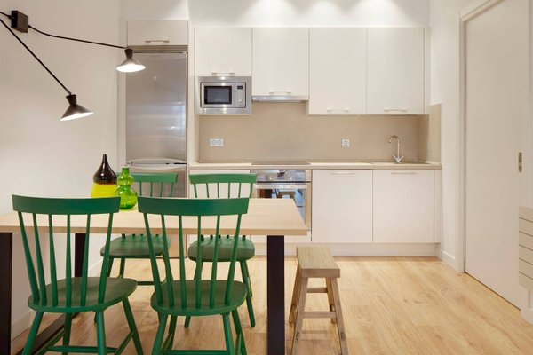 Ambrosse Apartment by FeelFree Rentals - фото 6
