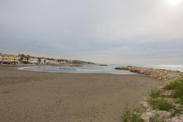 Pedregalejo Holiday Beach - фото 19