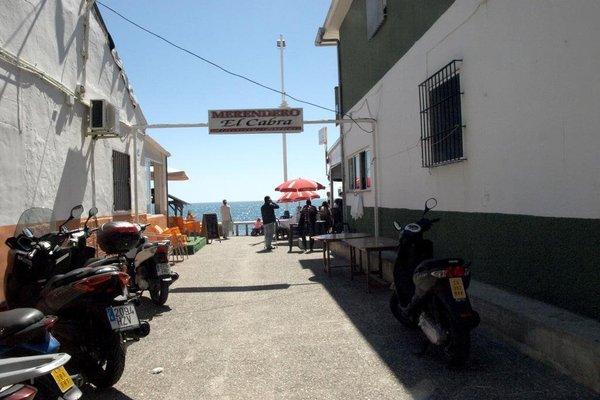Pedregalejo Holiday Beach - фото 23