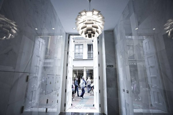 Spain Select Calle Nueva Apartments - фото 1
