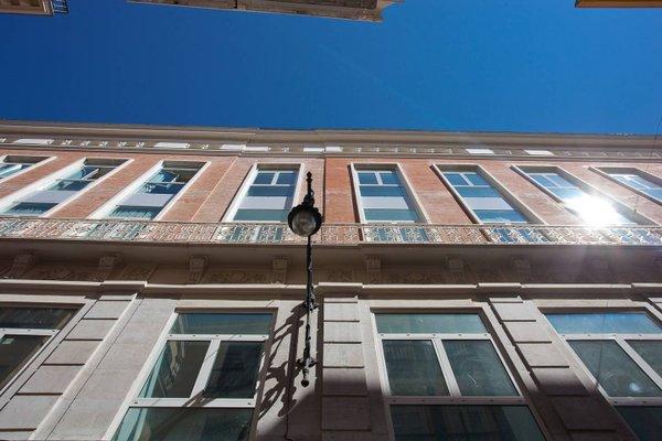 Spain Select Calle Nueva Apartments - фото 10