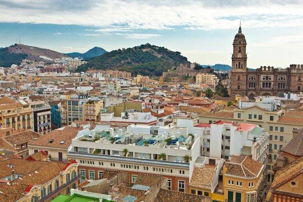 Spain Select Calle Nueva Apartments - фото 11