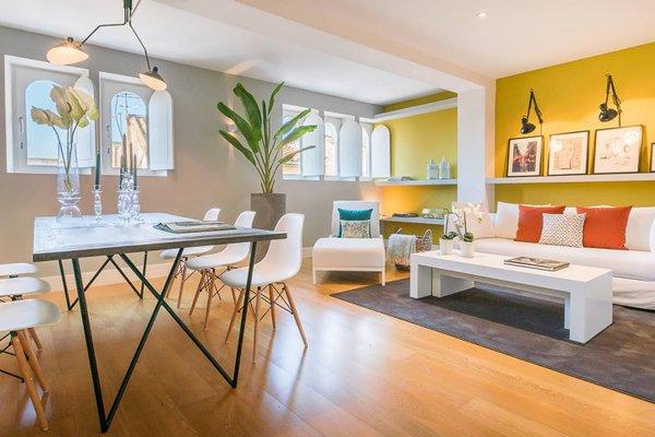 Spain Select Calle Nueva Apartments - фото 12