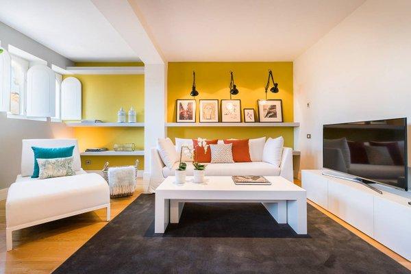 Spain Select Calle Nueva Apartments - фото 13