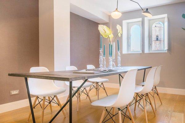 Spain Select Calle Nueva Apartments - фото 16