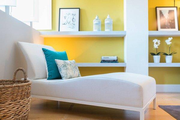 Spain Select Calle Nueva Apartments - фото 17