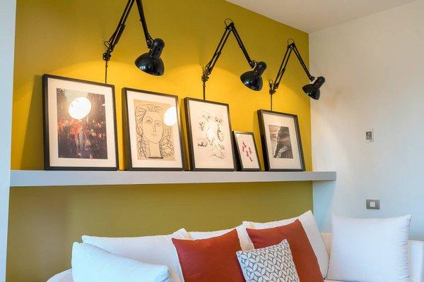 Spain Select Calle Nueva Apartments - фото 18