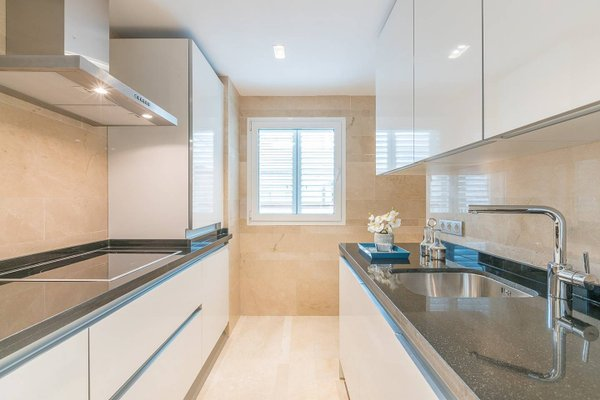 Spain Select Calle Nueva Apartments - фото 20