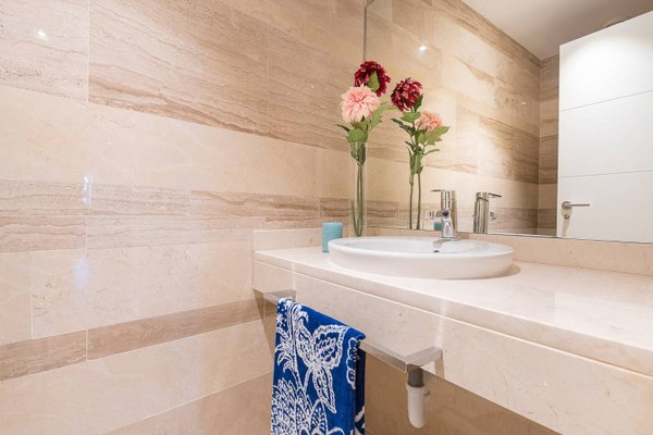 Spain Select Calle Nueva Apartments - фото 21