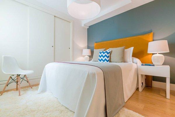 Spain Select Calle Nueva Apartments - фото 22