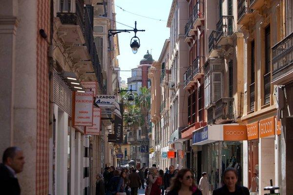 Spain Select Calle Nueva Apartments - фото 4