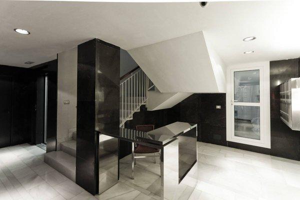 Spain Select Calle Nueva Apartments - фото 8