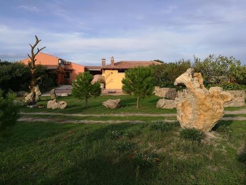 Country House Vignola Mare - фото 2