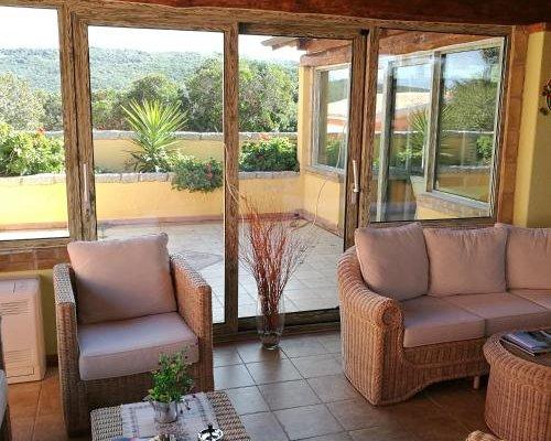 Country House Vignola Mare - фото 1
