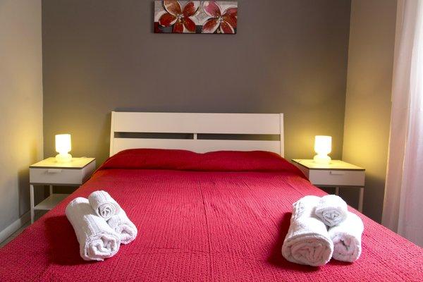 Dante Apartment - фото 1
